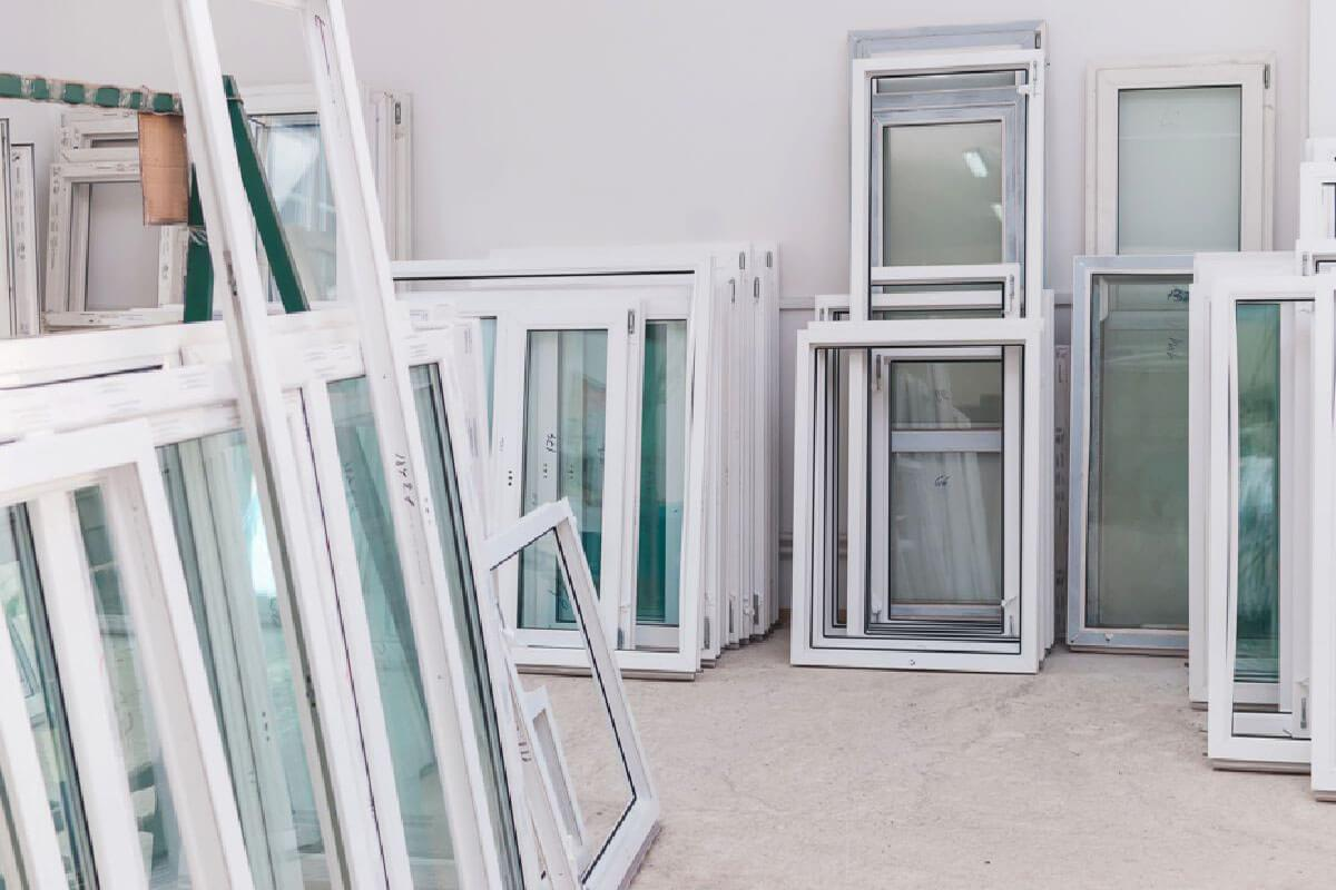 Aluminium Window Manufacturers Bradford